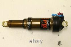FOX FLOAT DPS Factory Rear Shock Evol LV 3-Pos 190x40 0.4 2020 972-01-431