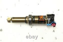 FOX FLOAT DPS Factory Rear Shock Evol LV 3-pos Adj 185x50 0.8 2020 972-01-417