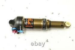 FOX FLOAT DPS Factory Rear Shock Evol LV 3pos-Adj 190x42.5 0.6 2020 972-63-215