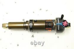 FOX FLOAT DPS Factory Rear Shock Evol LV 3pos-Adj 210x55 0.4 2021 972-01-445