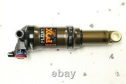 FOX FLOAT DPS Factory Rear Shock Evol SV 3-Pos 165x45 0.4 2021 972-01-466