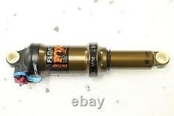 FOX FLOAT DPS Factory Rear Shock Evol SV 3-Pos 7.875x2.0 2021 972-01-463