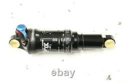 FOX FLOAT DPS Factory Rear Shock Evol SV 3-Pos Adj 6.5x1.5 2020 972-01-408