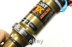 FOX FLOAT DPS Factory Rear Shock Evol SV 3-pos Adj 7.875x2.0 2020 972-01-412