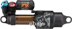 FOX FLOAT X2 Factory Rear Shock Standard 7.875 x 2.25, 2-PositionLever