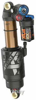 FOX FLOAT X2 Factory Rear Shock Standard 7.875 x 2 2-Position Lever Kashima