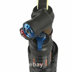 FOX FLOAT X2 Factory Rear Shock Standard 8.5 x 2.25 2-Position SBC Enduro KASH