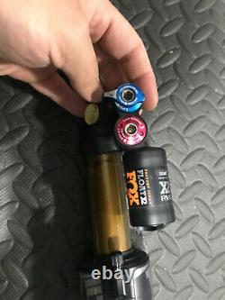 FOX Factory Series FLOAT X2 230x60mm shock