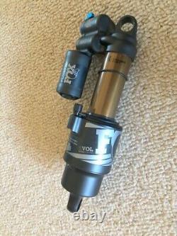 FOX Factory X2 Float Shock 210 x 55 2-Pos Adj. Yeti SB130 Kashima