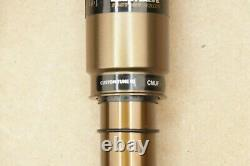 FOX Float CTD Rear Shock Boostvalve Factory Series with Remote 7.125 X 1.496