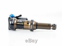 FOX Float DPX2 Factory LV MTB Bike Air Rear Shock 185 x 55mm Trunnion Kashima