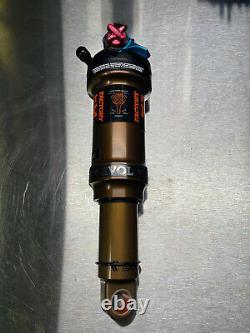 FOX float dps factory 190 X 45 Rear shock