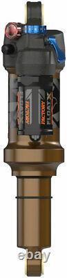 Float X Factory Rear Shock FOX FLOAT X Factory Rear Shock Metric, 210 x 52.5