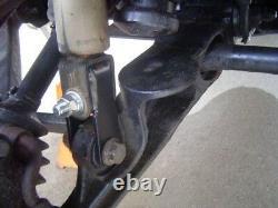 For 2006-2010 Hummer H3 3 Full Torsion Keys Shackle Lift Kit Shock Extender 4X4