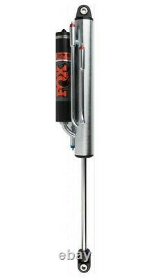 Fox 3.0 Factory Race Series 12 Remote Reservoir Coilover Shock 1 Shaft