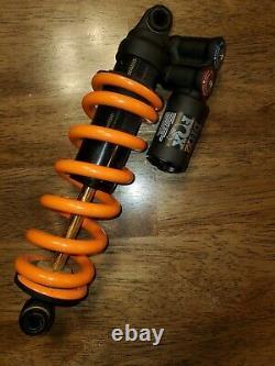 Fox DHX2 8.75 x 2.75 inch Factory Rear Shock Suspension