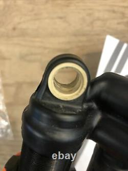 Fox DHX2 Factory 2020 Rear Coil Shock 210mm x 52.5mm 500lb Spring