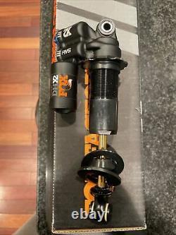 Fox DHX2 Factory 2020 Rear Shock 7.875x2.25