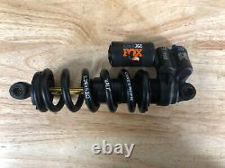 Fox DHX2 Factory Coil Rear Shock 7.875 x 2.25