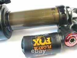 Fox Factory Series FLOAT X2 Kashima 25070 air rear shock