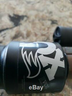 Fox Factory X2 RVS Float Rear Shock 2-Pos Adj 7.875x2.25 Kashima 200x57
