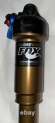 Fox Float CTD Kashima Shock Factory Series BoostValve 200 x 50mm