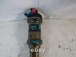 Fox Float DPS Factory 7.5 x 2.0 Rear Shock EVOL Kashima Coating Turquoise 3 pos