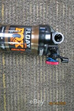 Fox Float Dps Factory Rear Shock Trunnion 185 X 50mm Evol