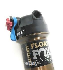 Fox Float Factory DPS EVOL 185x50mm MTB Rear Shock Trunnion Mount NEW #8