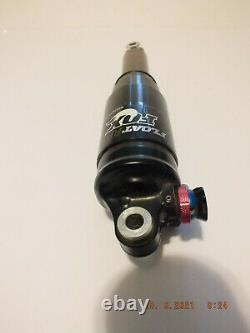 Fox Float RP23 Kashima Rear Shock 216x63mm 8.5x2.5 Factory Series Boost Valve