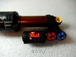 Fox Float X2 Factory Rear Shock Code CXJB