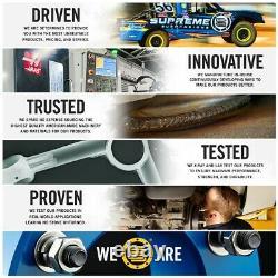 Full Bilstein B6 4600 Struts + Shocks Set For 2007-2018 Chevy Suburban 2WD 4WD