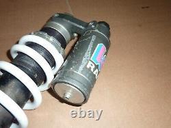 Kawasaki KX125 KX250 1991 Aftermarket WP Rear Shock KHI Factory SR 125 250 500
