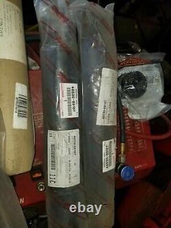 LEXUS OEM FACTORY REAR SHOCK LX470 new listing is for the pair 2 shocks