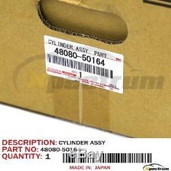 Lexus 07-10 Ls460 Factory Oem 48080-50164 Air Shock Strut Absorber Cylinder Pnmt