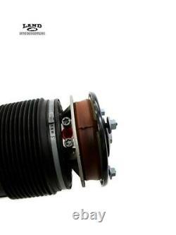 Mercedes W221 W216 Abc Suspension Hydraulic Rear Shock Driver/left S63 Cl63