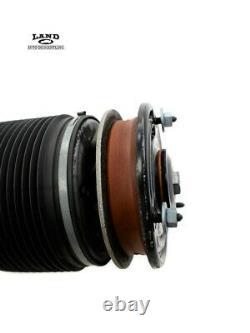 Mercedes W221 W216 Abc Suspension Hydraulic Rear Shock Passenger/right S63 Cl63