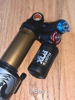 NEW 2020 FOX Factory Series Float X2 Rear MTB Bike Shock 230mm X 60mm Kashima