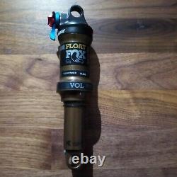 NEW Fox Float DPS Factory EVOL 190x51