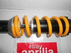New Genuine Aprilia Pegaso Strada 650 05-07 Shock Absorber (factory) Ap8163471