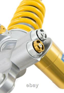 New OHLINS TTX GP Rear Shock Absorber Damper Aprilia RSV4 RR RSV RSV4RR Factory