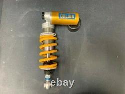 Ohlins Rear Shock Aprilia RSV 1000 R, Tuono Gen 2 Factory