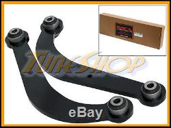 Roca 05-10 Scion Tc Rear L&r Upper Control Arm With Bushing Kit Oe Oem Stock