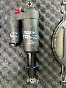 Suntour Triair 3CR 216x63 8.50x2.50 Rear Shock Factory Replacement