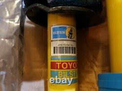 TOYOTA TACOMA TRD SHOCKS FRONT REAR BILSTEIN FACTORY OEM 05-20 New Take-off