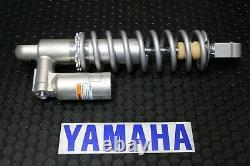 Yamaha Raptor 700 Rear shock 2006-2021 700R SEAT SHOCK BRAND NEW OEM FAST SHIP